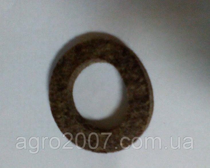 Сальник рычага (войлок) малый 36-3001038