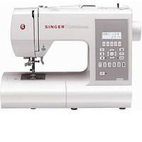 Компьютерная швейная машина Singer Confidence 7470, фото 1