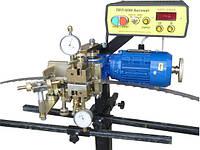 Станок для разводки ленточных пил ПРЛ-60W автомат