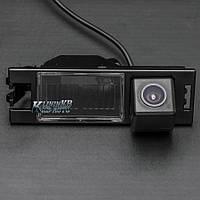 Камера заднего вида Hyundai IX35, фото 1