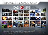 "LED Телевізор DEX 39"" LE3955Т2, фото 3"