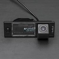 Камера заднего вида Hyundai SantaFe 2012-2016, фото 1