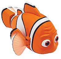 В поисках Дори Фигурка-каталка серия Рыбки-непоседы Марлин Bandai (36408)