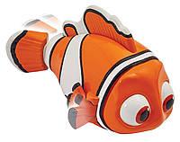 В поисках Дори Фигурка-каталка серия Рыбки-непоседы Немо Bandai (36402)