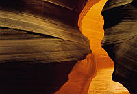 Фотообои на плотной полуглянцевой бумаге для стен 184*127 см из 1 листа: Гранд Каньон