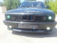 Реснички бровки тюнинг BMW E34
