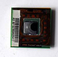 206 AMD Turion 64 Mobile MK-38 2200 MHz TMDMK38HAX4CM 1 ядро Socket S1g1 процессор для ноутбуков