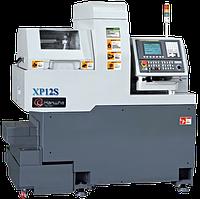 Автомат продольного точения с ЧПУ Hanwha XP12/12S/16/16S
