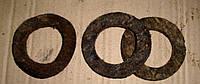 Сальник войлочный большой 36-3001058