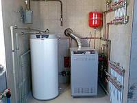 Монтаж системы отопления любой сложности