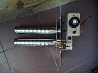 Газовая Автоматика к бытовому котлу (в сборе с микрофакельными горелками) — 20КВт
