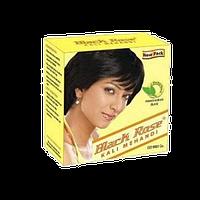 Краска для волос Black Rose Kali Mehandi, на основе хны, черная, 50 г