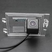 Камера заднего вида Jeep Compass