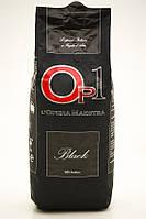 Кава в зернах L' OPERA MAESTRA Black 1кг. Италия