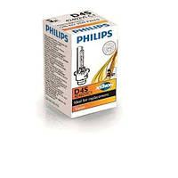 Ксенон D4S PHILIPS Vision 42402VIC1 42V 35W P32d-5 Xenon 4600К