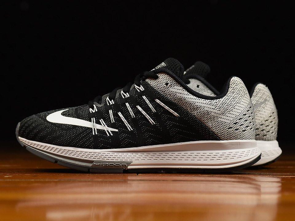 87767fa9 Nike Air Zoom Elite 8 Grey/Black: продажа, цена в Киеве. кроссовки ...