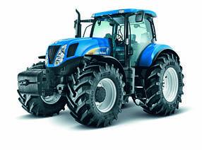 Стекла к тракторам