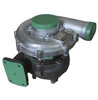 Турбокомпрессор  (турбина) К27-61-02(двигатель Д-260 траткор МТЗ-1221)