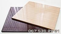 Лакирование плитных материалов