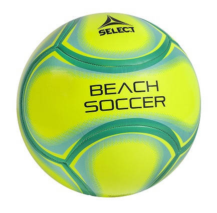 Мяч футбольный SELECT Beach Soccer (пляжный футбол), фото 2
