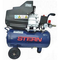 Компрессор STERN CO-2050D (140 л/мин)