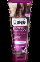 Профессиональный шампунь восстанавливающий Balea Professional Coffeine Shampoo