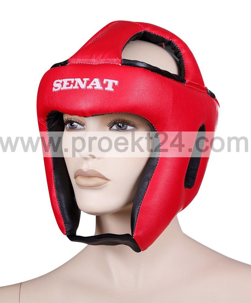 Шлем защитный для каратэ