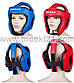 Шлем защитный для каратэ, фото 5