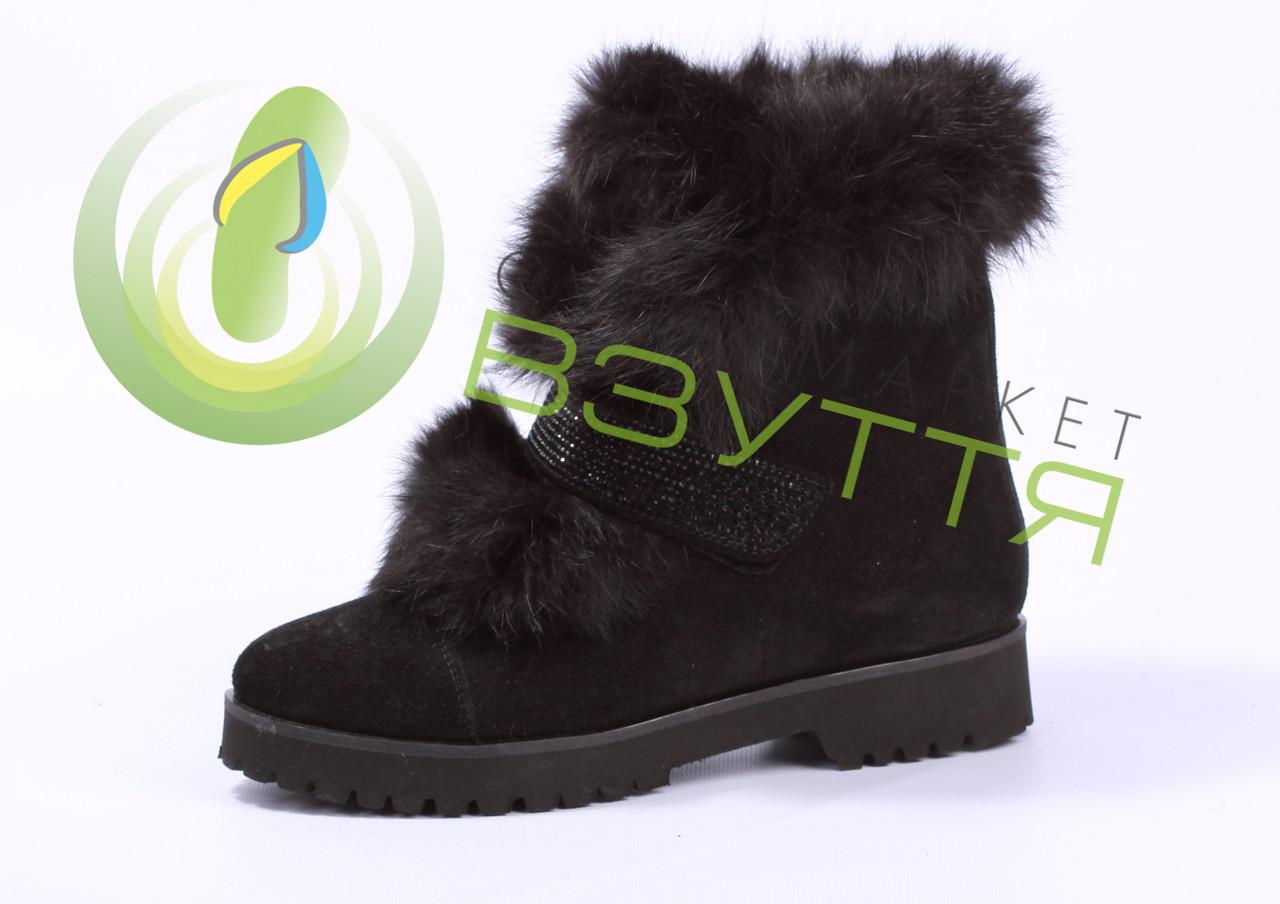 Зимовий жіночі черевики 36,39 розміри