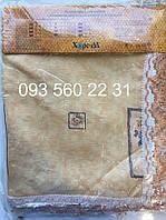Тканевая скатерть полиэстер 120х150