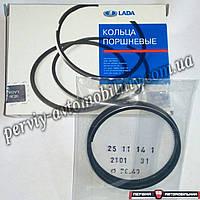 Кольца поршневые 76,4 ВАЗ 2101 (АвтоВАЗ)