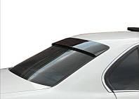 Бленда козырек заднего стекла тюнинг BMW E34