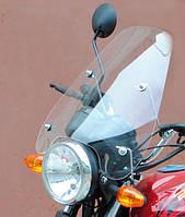Ветровое стекло M-0607