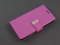 Чехол Rich Diary для Lenovo Vibe K5 Plus A6020 A6020a40 A6020a46 сиреневый