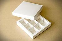 Коробка для Конфет Макарун