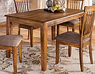 Стол обеденный деревянный 052, фото 2