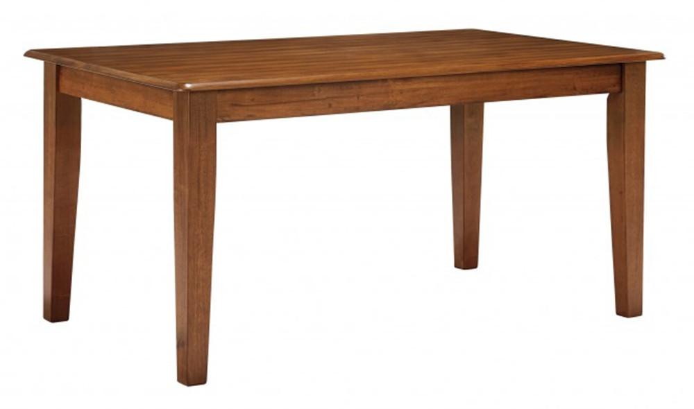 Стол обеденный деревянный 052