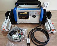 дефибриллятор ZOLL M с ЭКГ 12 отведениях версия скорой помощи.