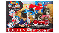 Конструктор ZOOB Wheels ZOOB Mini 4 Wheeler 0Z12050