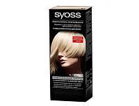 Syoss краска для волос  Жемчужный блонд 9-5