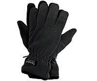 Перчатки флисовые с утеплителем Thinsulate