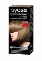 Syoss краска для волос  Русый 7-6