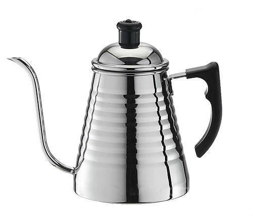 Чайник металевий Tower kettle 1L