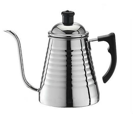 Чайник металевий Tower kettle 0,7L