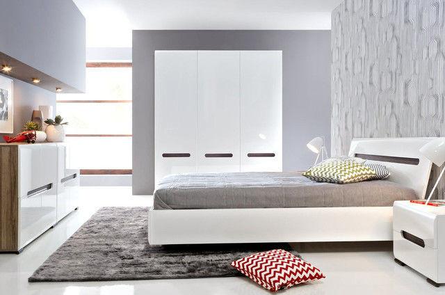 Модульные спальни (наборные)