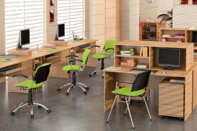 Офисная мебель от компании Украинский Стандарт - www.mkus.com.ua