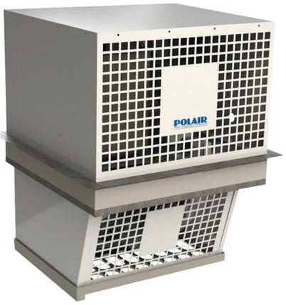 Моноблок потолочный Polair MM 109 ST, фото 2