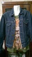 Джинсовая куртка Levi`s