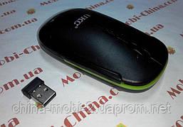 Миша бездротова в стилі rapoo UKC MOUSE 3600 black, фото 2