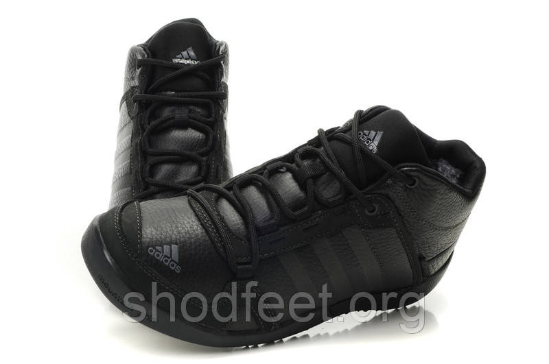 Adidas Daroga Black High